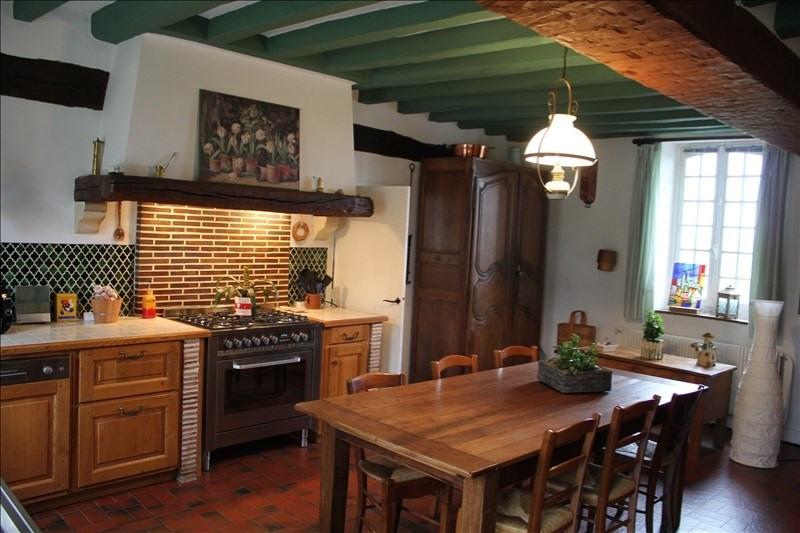 Verkoop  huis Maintenon 313900€ - Foto 2