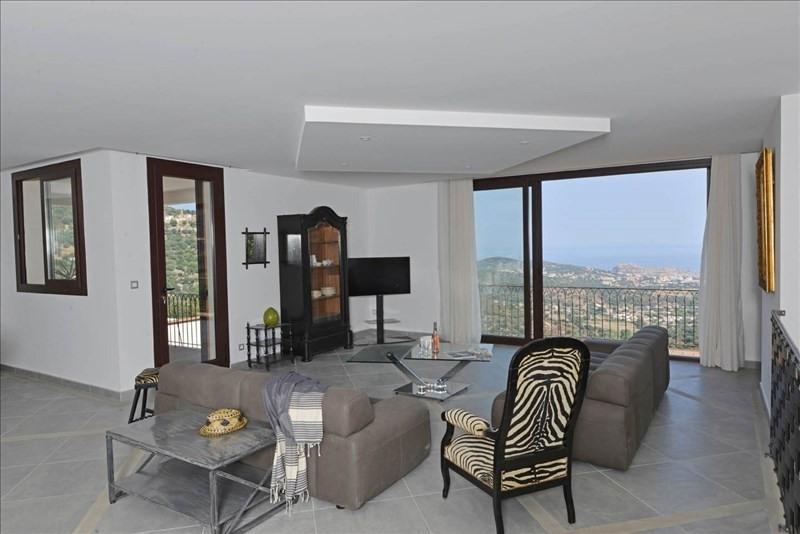 Vente de prestige maison / villa Santa reparata di balagna 1030000€ - Photo 3
