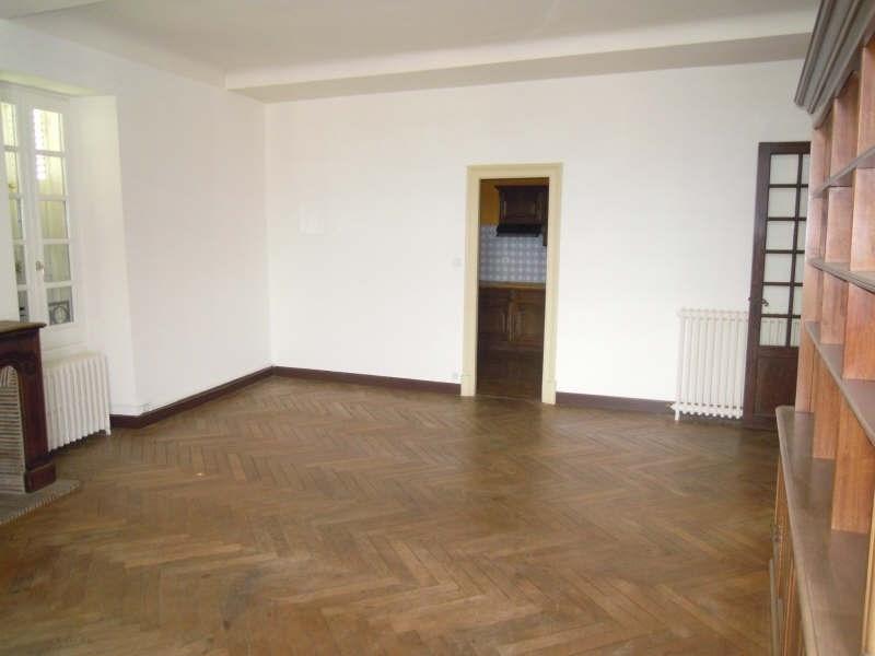 Venta  apartamento Sauveterre de bearn 170000€ - Fotografía 3