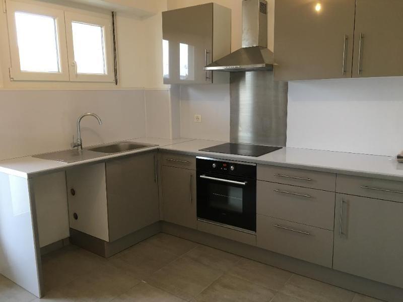 Alquiler  apartamento Lingolsheim 890€ CC - Fotografía 1