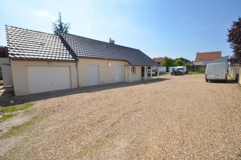Sale house / villa Bezons 799000€ - Picture 1