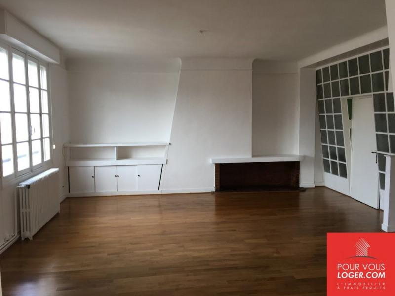 Vente appartement Boulogne-sur-mer 130990€ - Photo 1