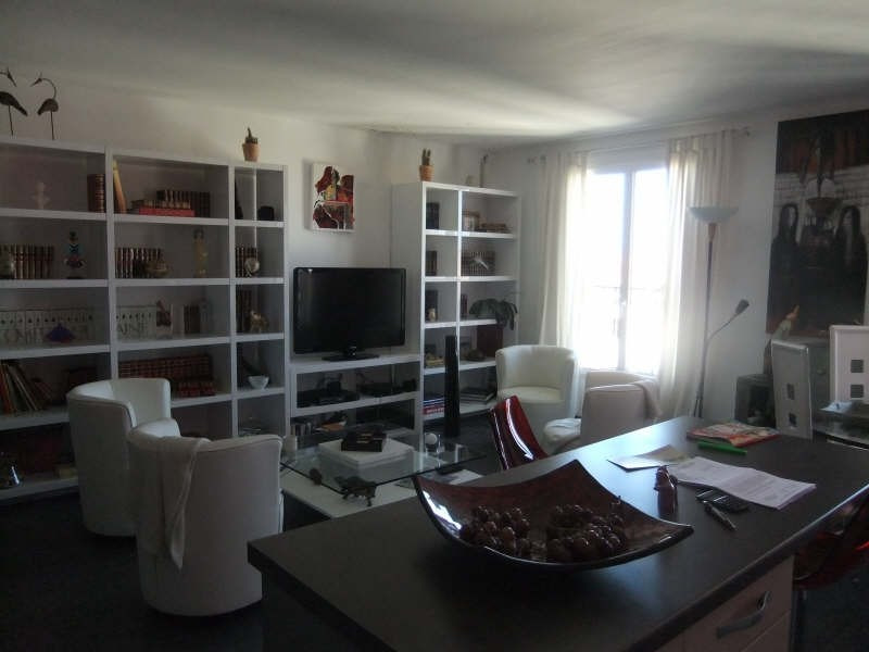 Vente appartement Sete 185 000€ - Photo 2