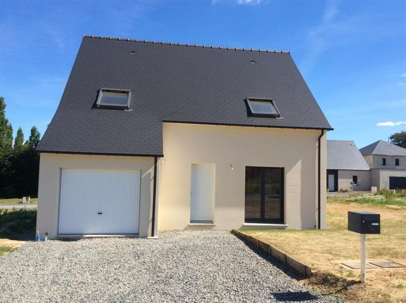 Maison  5 pièces + Terrain 459 m² Ploufragan par VILLADEALE SAINT BRIEUC