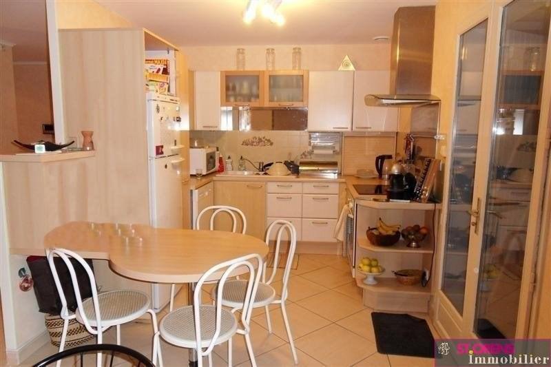 Sale house / villa Saint-orens-de-gameville 2 pas 424000€ - Picture 5