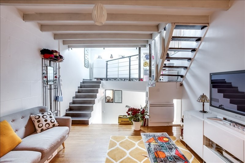 Vente maison / villa Massy 265000€ - Photo 4