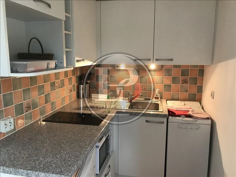 Locação apartamento St germain en laye 610€ CC - Fotografia 3