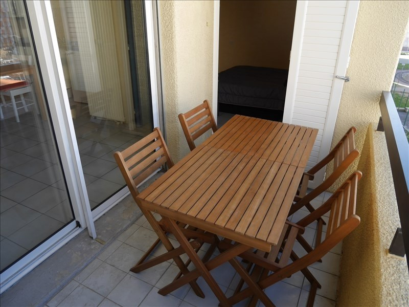 Vente appartement Perpignan 59 000€ - Photo 2