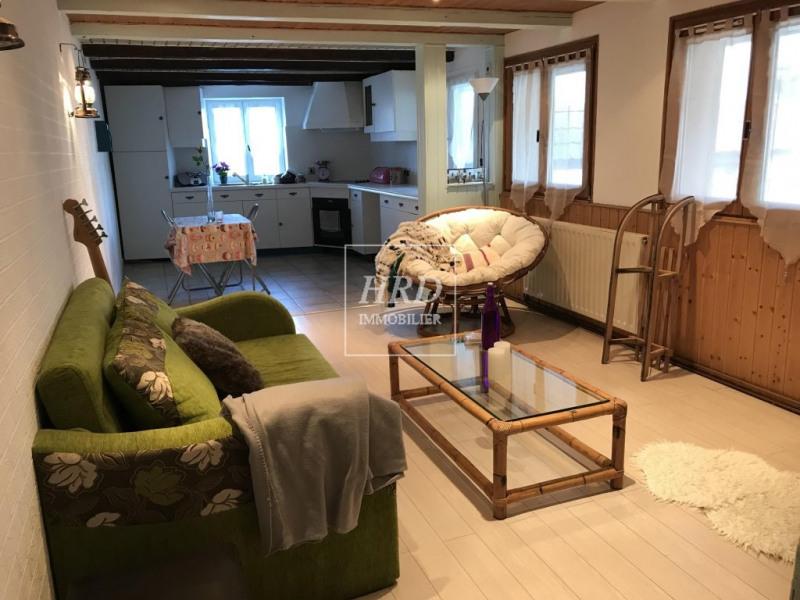 Vente appartement Fessenheim le bas 104000€ - Photo 3