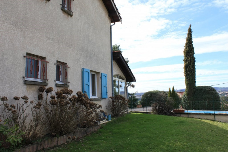Vente maison / villa Vienne 448000€ - Photo 4
