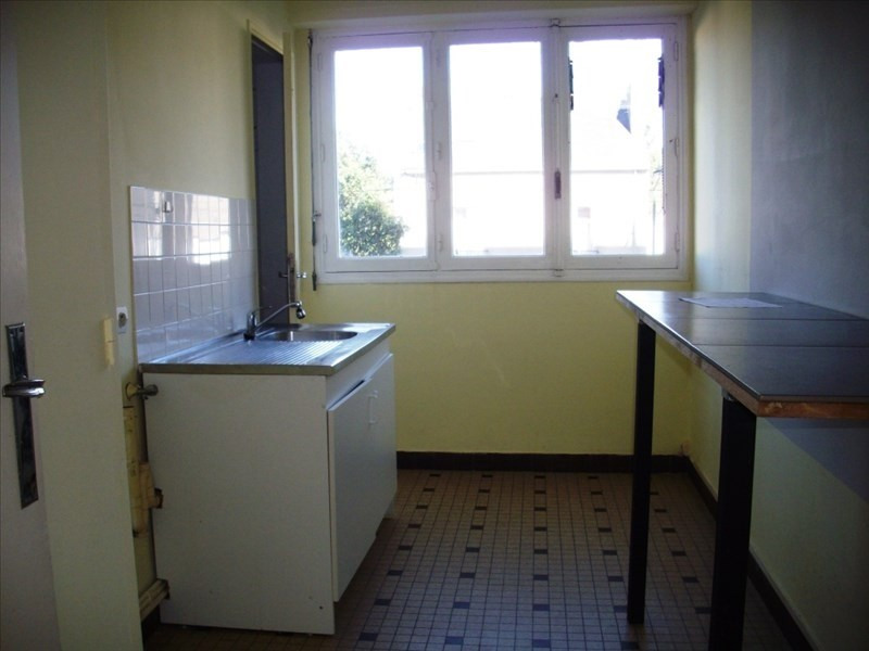 Location appartement Nantes 600€ CC - Photo 2