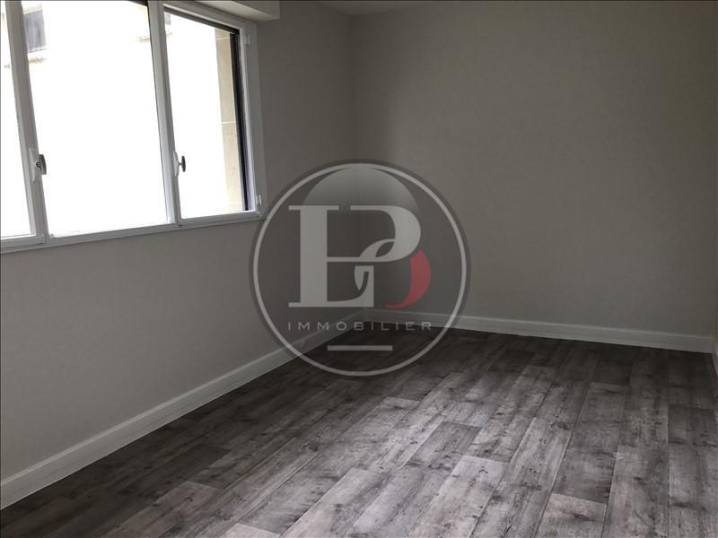 Rental apartment Le pecq 1100€ CC - Picture 7