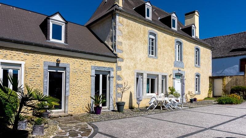 Vente maison / villa Bordes 374000€ - Photo 1