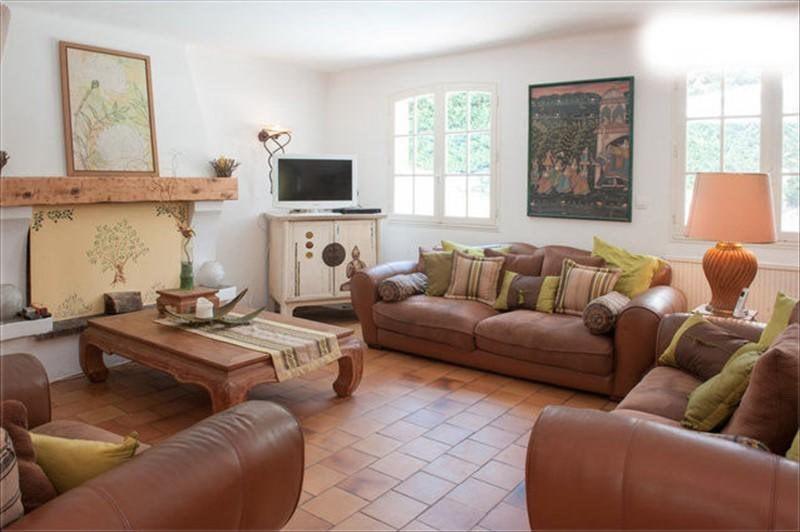 Vente de prestige maison / villa Giens 805000€ - Photo 5