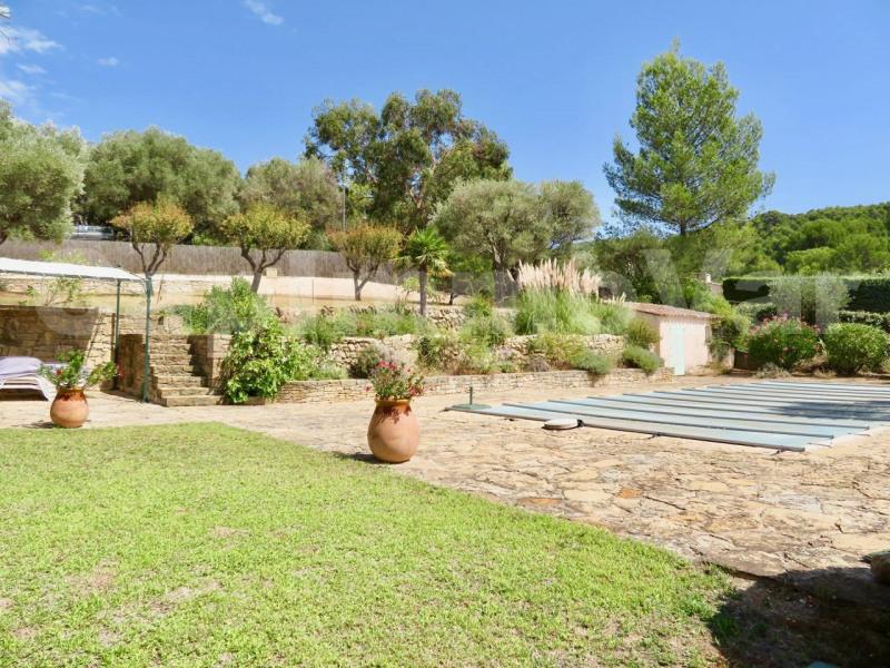 Vente de prestige maison / villa Le castellet 590000€ - Photo 5