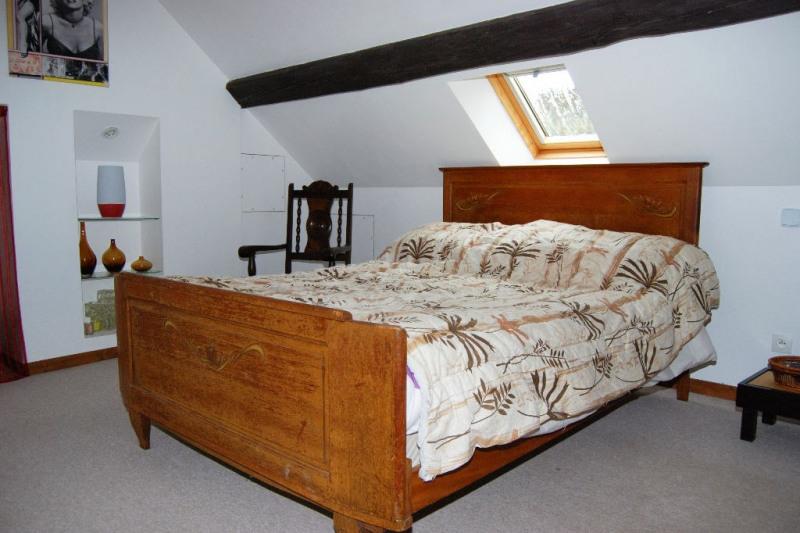 Sale house / villa Bourth 172000€ - Picture 8
