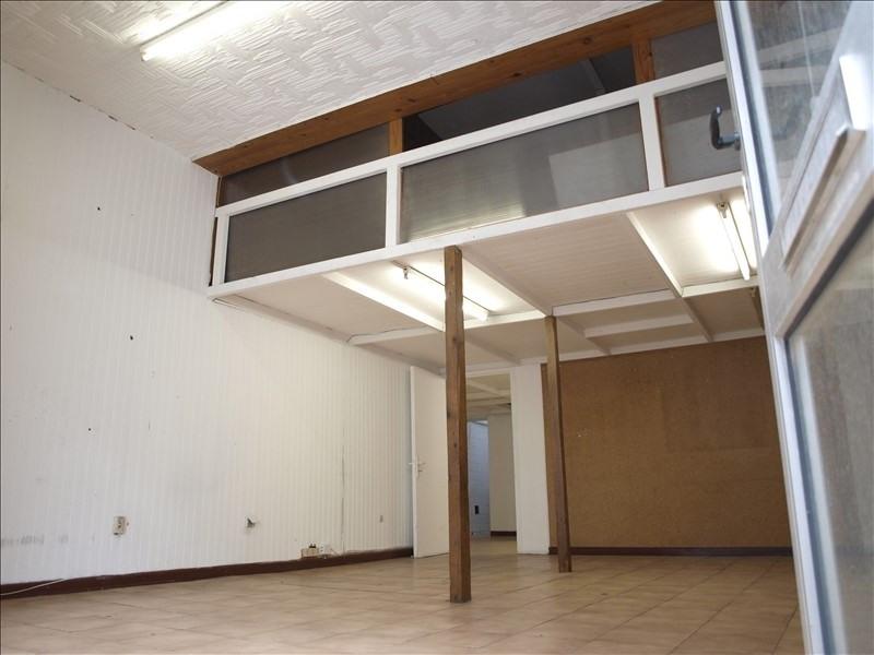Rental empty room/storage Marseille 6ème 580€ HT/HC - Picture 1