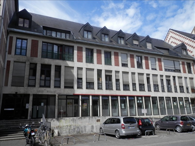 Sale apartment Troyes 87 500€ - Picture 1