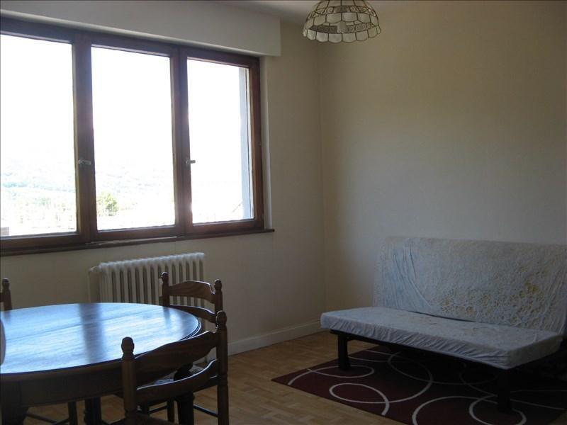 Location appartement Saint gervais les bains 459€ CC - Photo 2