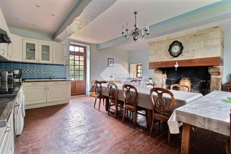 Vente de prestige maison / villa Montreuil-l'argille 455000€ - Photo 6