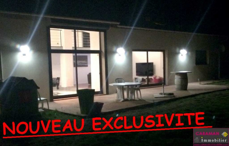 Deluxe sale house / villa Caraman  secteur 395 000€ - Picture 13