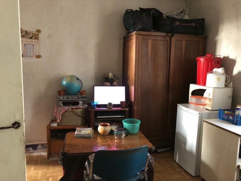 Vente appartement Paris 20ème 110000€ - Photo 4