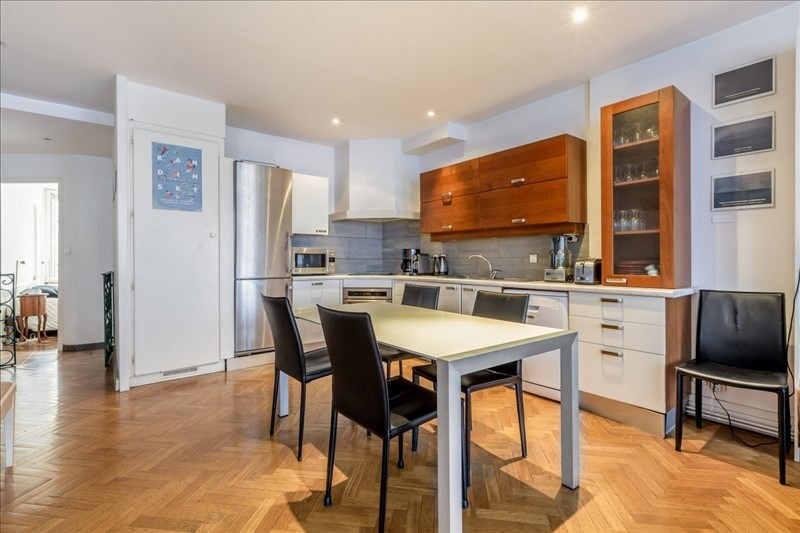 Vente appartement Grenoble 379 000€ - Photo 4