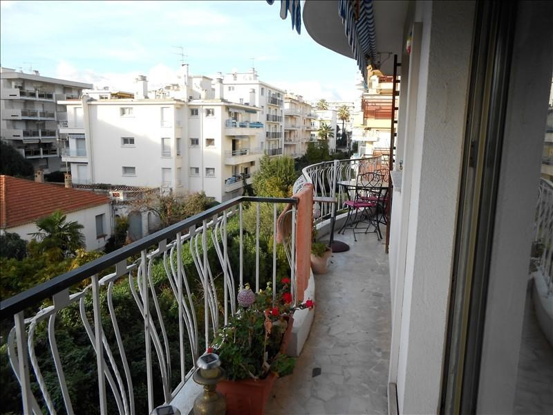 Vente appartement Cannes 440 000€ - Photo 8