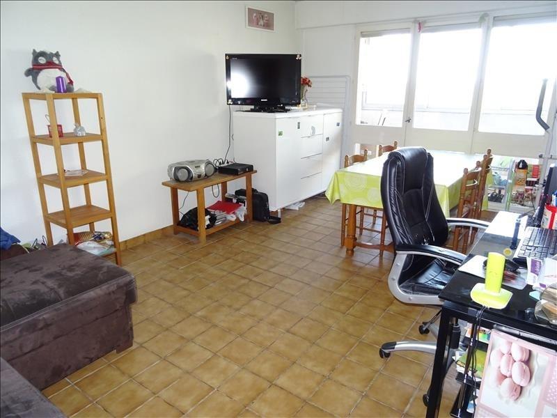 Sale apartment St ouen l aumone 118500€ - Picture 1