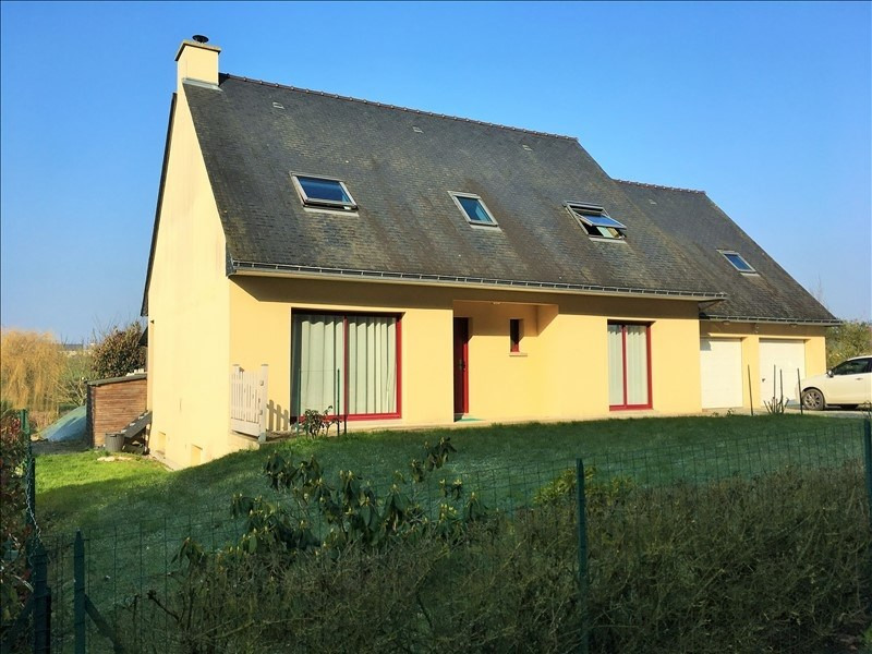 Vendita casa Coesmes 209000€ - Fotografia 1