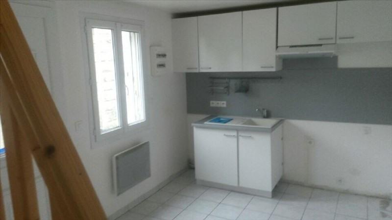 Rental apartment Verneuil en halatte 450€ CC - Picture 2
