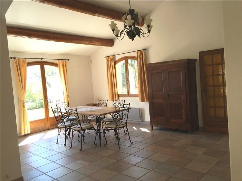 Venta  casa Rousset 525000€ - Fotografía 3