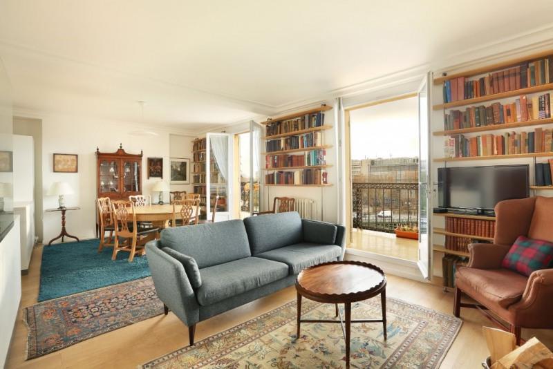 Aрендa квартирa Paris 4ème 3800€ CC - Фото 2