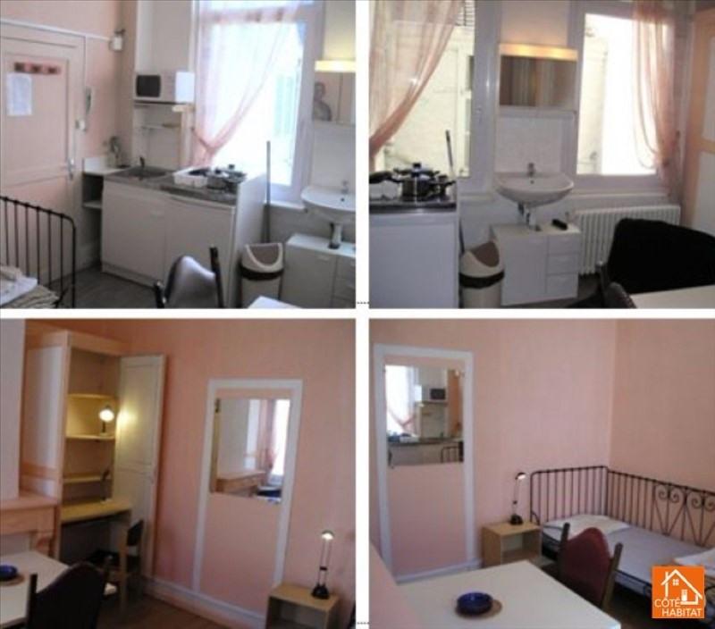 Produit d'investissement immeuble Douai 127000€ - Photo 2
