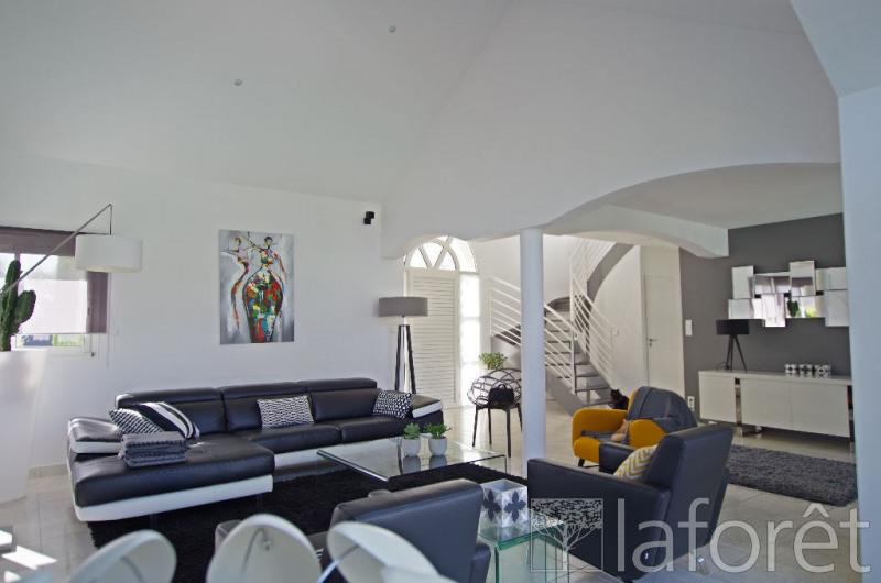 Sale house / villa Cholet 540000€ - Picture 3