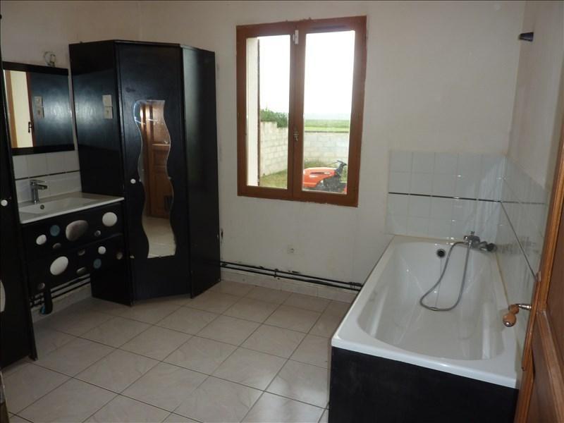 Sale house / villa Nanteuil le haudouin 200000€ - Picture 4