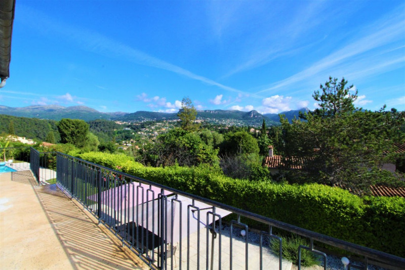 Deluxe sale house / villa Vence 739 000€ - Picture 9