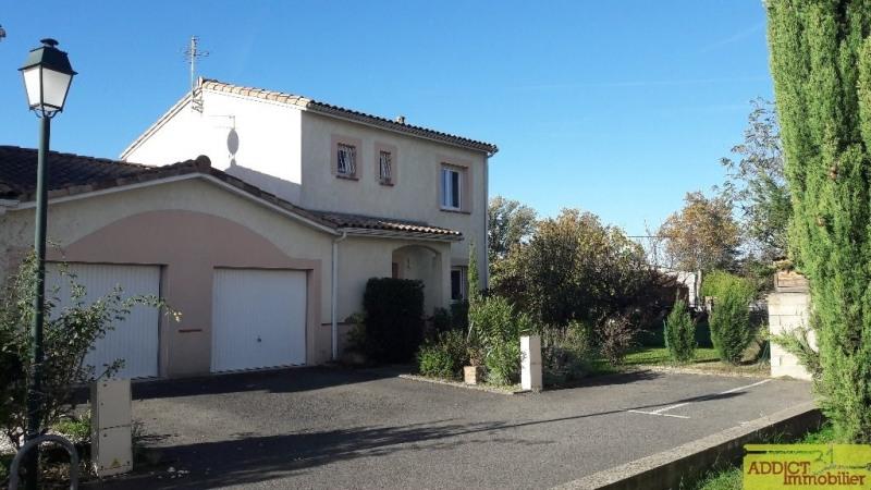 Vente maison / villa Secteur castelmaurou 263750€ - Photo 1