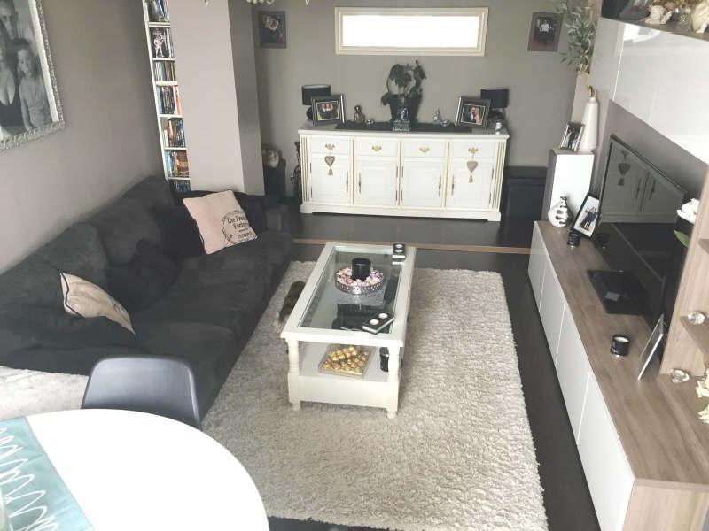 Sale apartment Nanterre 289000€ - Picture 1