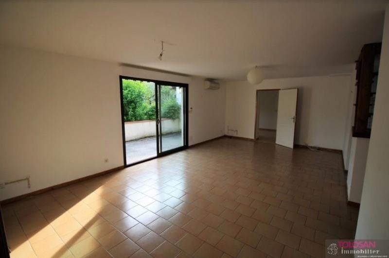 Sale house / villa Saint-orens-de-gameville 10 minutes 370000€ - Picture 3