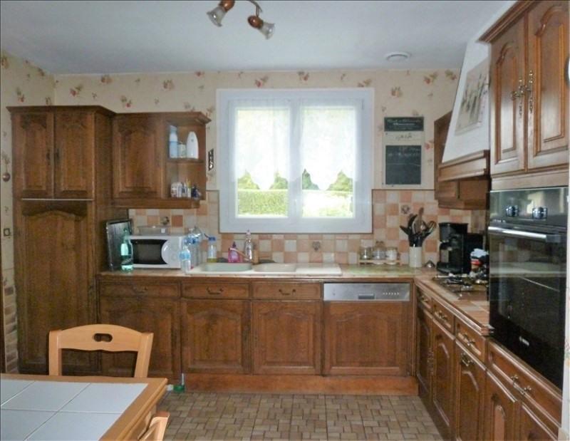 Vente maison / villa Auffay 163000€ - Photo 6