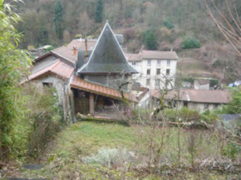 Venta  apartamento Vienne 232000€ - Fotografía 4