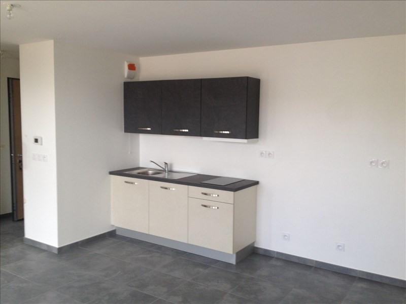 Rental apartment Argonay 799€ CC - Picture 2