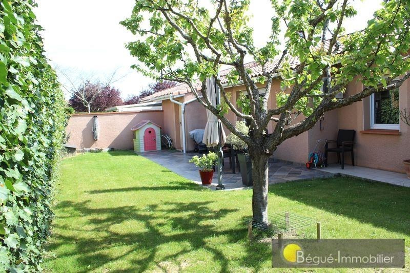 Sale house / villa Colomiers 311 400€ - Picture 4