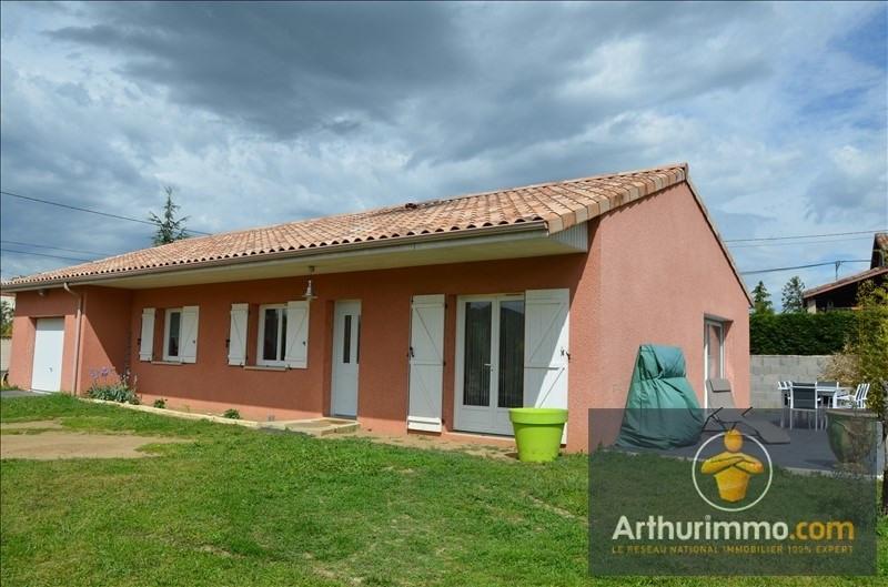 Sale house / villa Annonay 209000€ - Picture 1