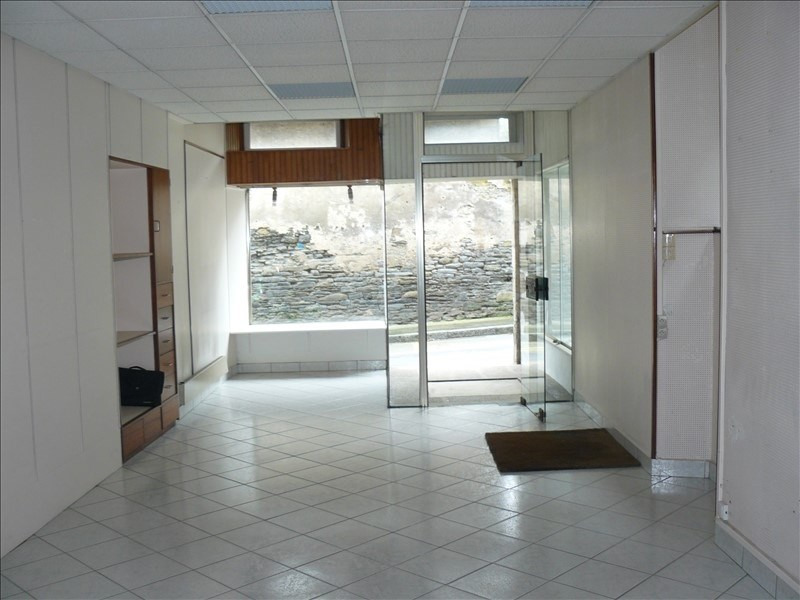 Rental house / villa Josselin 500€ +CH - Picture 3