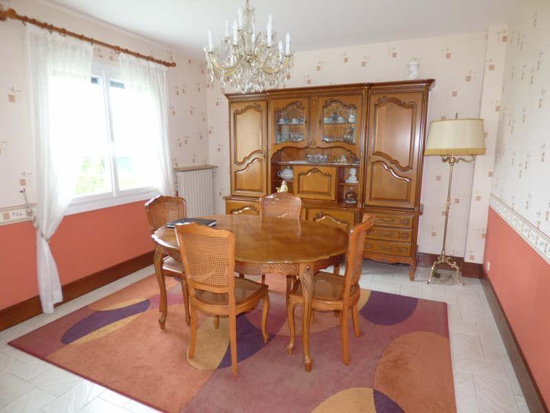 Revenda casa Villers sur mer 450000€ - Fotografia 4