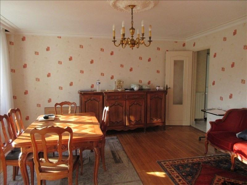 Sale house / villa Plouhinec 94500€ - Picture 3