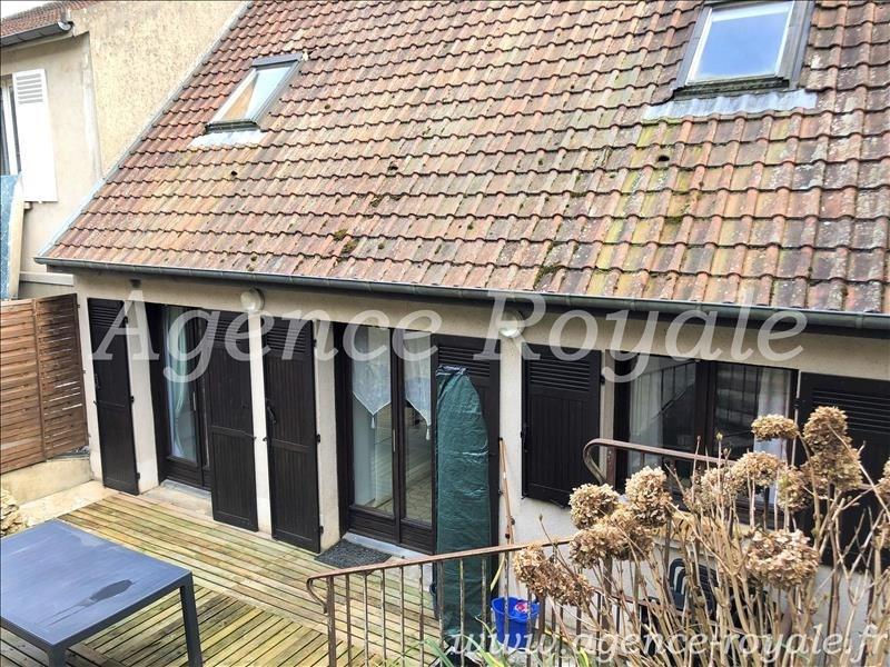 Sale house / villa St germain en laye 721000€ - Picture 1
