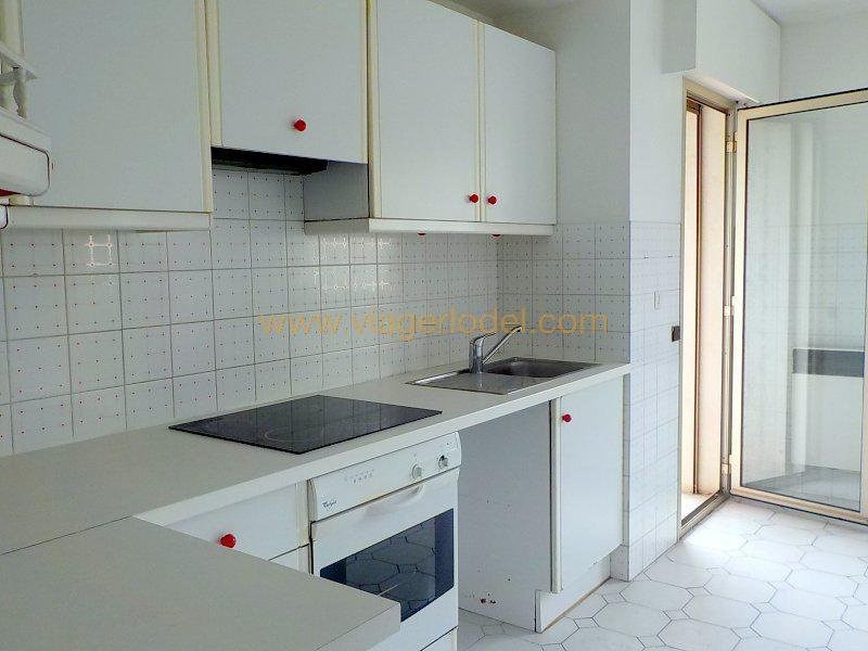 Viager appartement Antibes 175 000€ - Photo 7